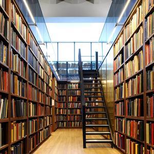 Библиотеки Клязьмы