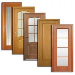 Двери, дверные блоки Клязьмы