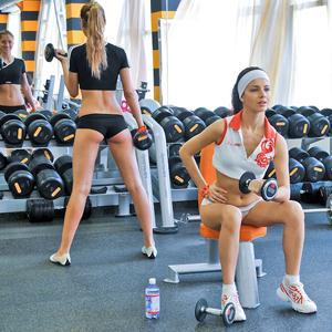 Фитнес-клубы Клязьмы
