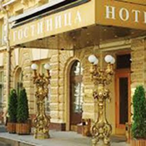 Гостиницы Клязьмы