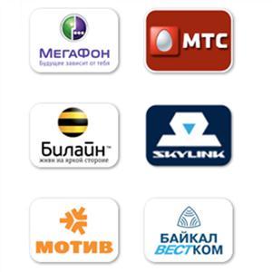 Операторы сотовой связи Клязьмы