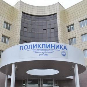 Поликлиники Клязьмы