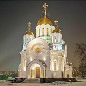 Религиозные учреждения Клязьмы
