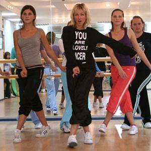 Школы танцев Клязьмы