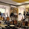 Музыкальные магазины в Клязьме