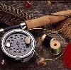 Охотничьи и рыболовные магазины в Клязьме