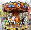 Парки культуры и отдыха в Клязьме
