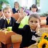 Школы в Клязьме
