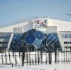 Спортивные комплексы в Клязьме