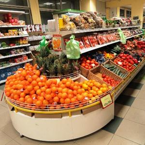 Супермаркеты Клязьмы