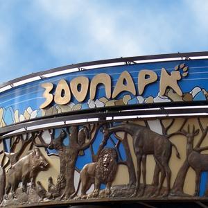 Зоопарки Клязьмы